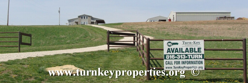 Horse farm for sale